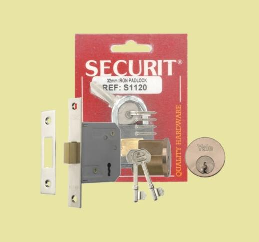 Security & Locks