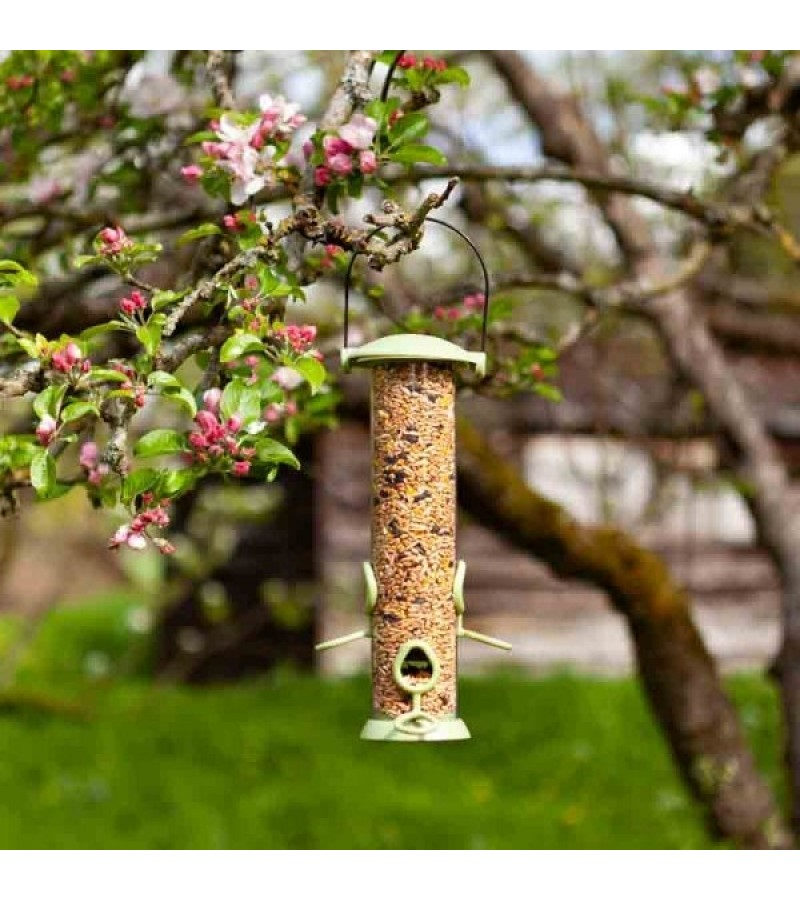 30cm Twist Top Seed Feeder