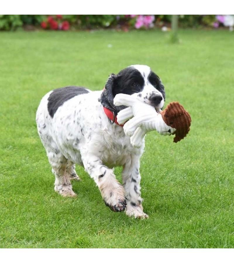 Percy Pug Dog Toy