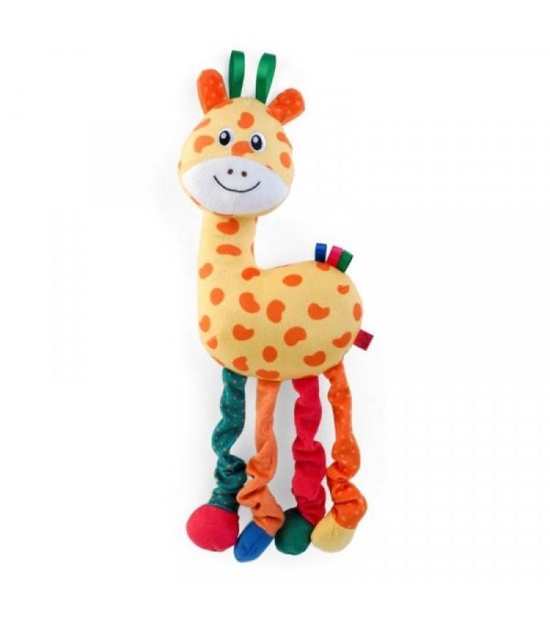 MiniPlay George Giraffe