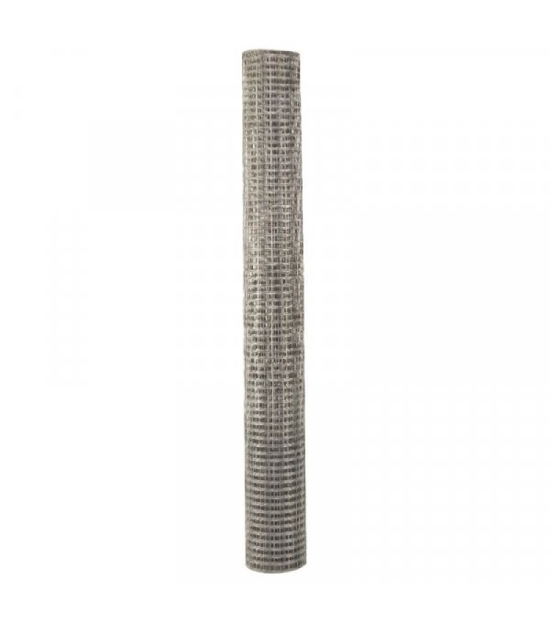 Galvanised WeldMesh, 13 x 25mm, 1 x 5m