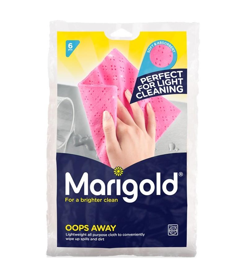 Marigold Opps Away Cloths 6pk