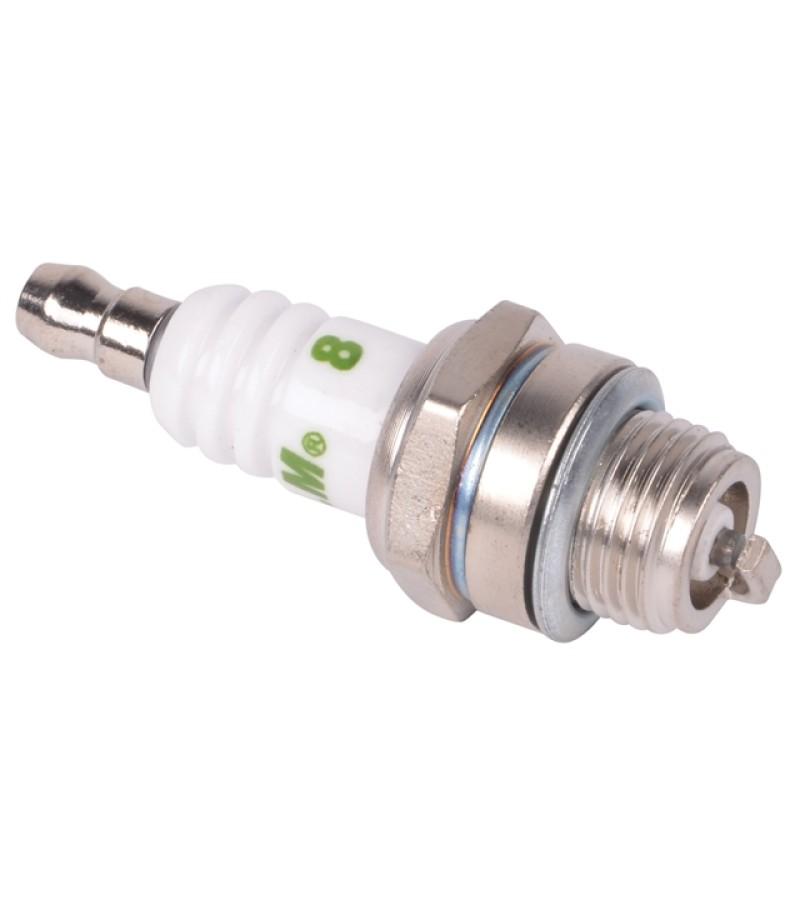 ALM CJ8 Spark Plug 14mm Short Reach
