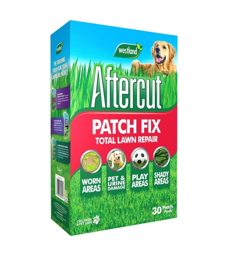 Aftercut 2.4kg Patch Fix Lawn Repair
