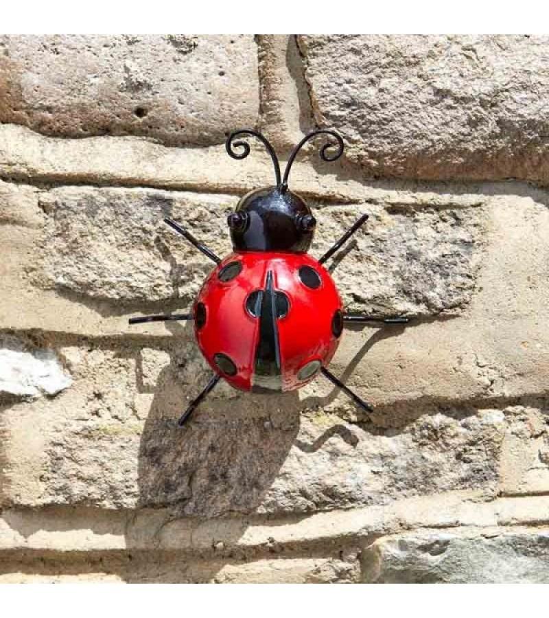 Decor Ladybird