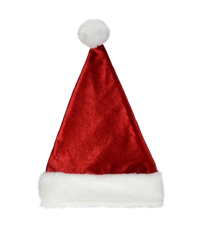 Christmas Luxury Feel Santa Hat
