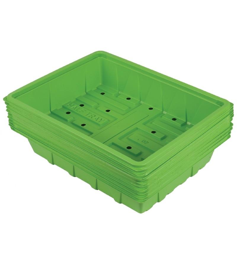 PlantPak Half Seed Tray (10)