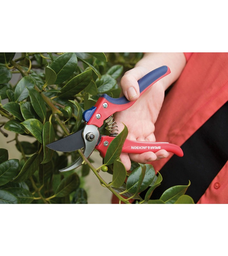Spear & Jackson 7159BS Razorsharp Advantage Bypass Secateurs