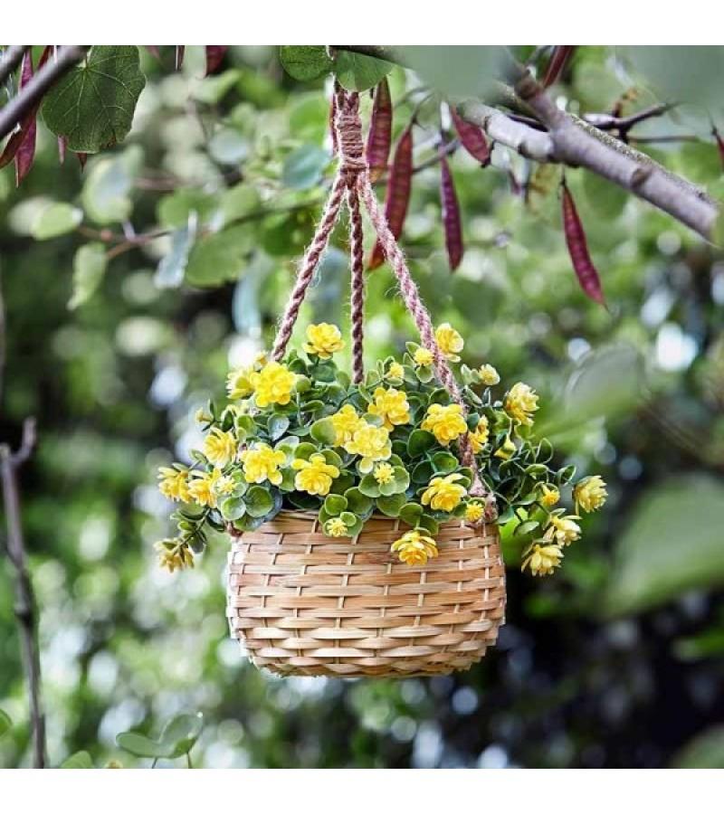 Basket Bouquet Florets