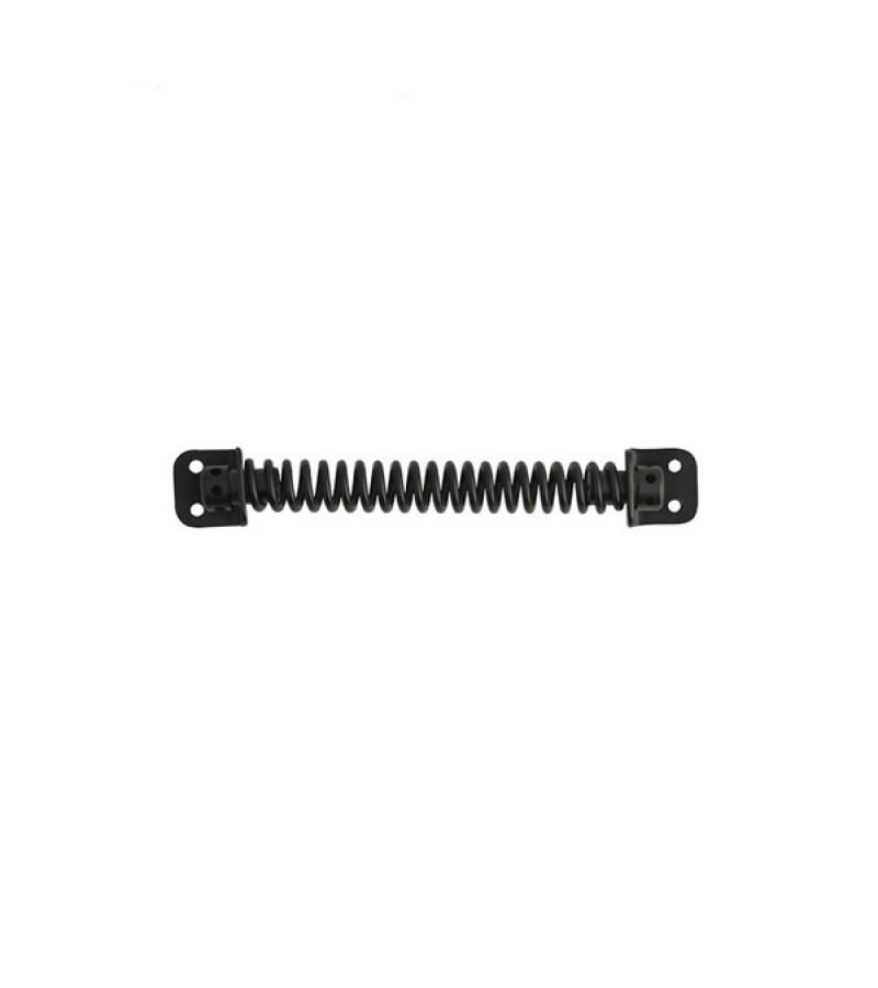 Securit S5122 Black Door & Gate Spring 250mm