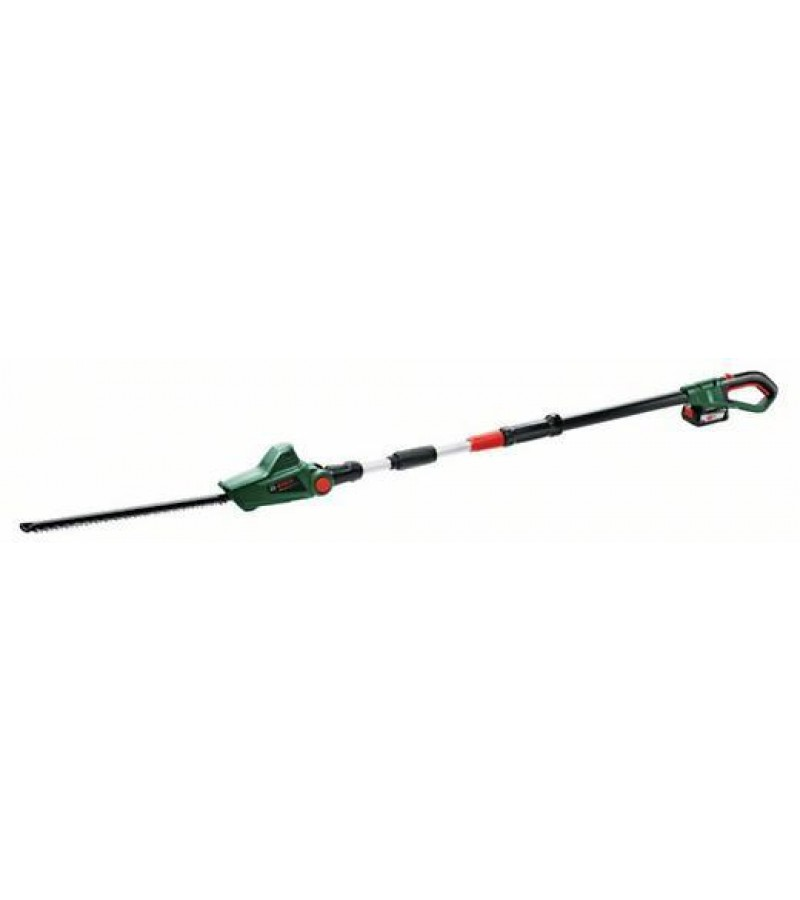 Bosch Universal Hedge Pole 18 Cordless Pole Hedgecutter