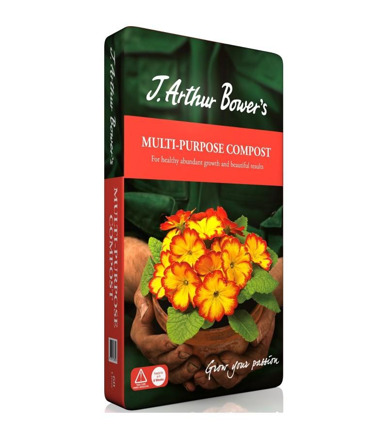 John Arthur Bowers Multi Purpose Compost 50L