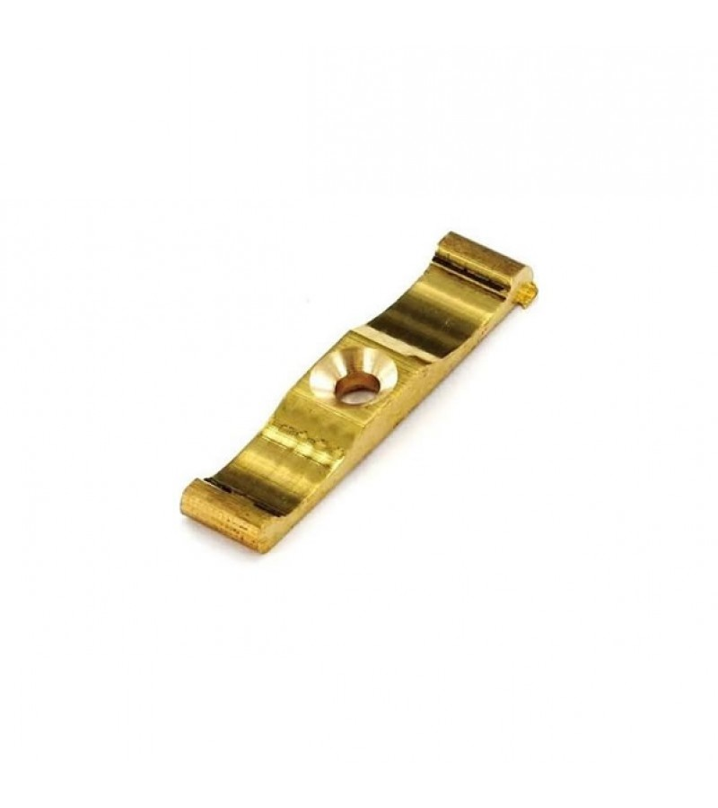 Securit S5423 16mm Bales Catch (Brass Plated)