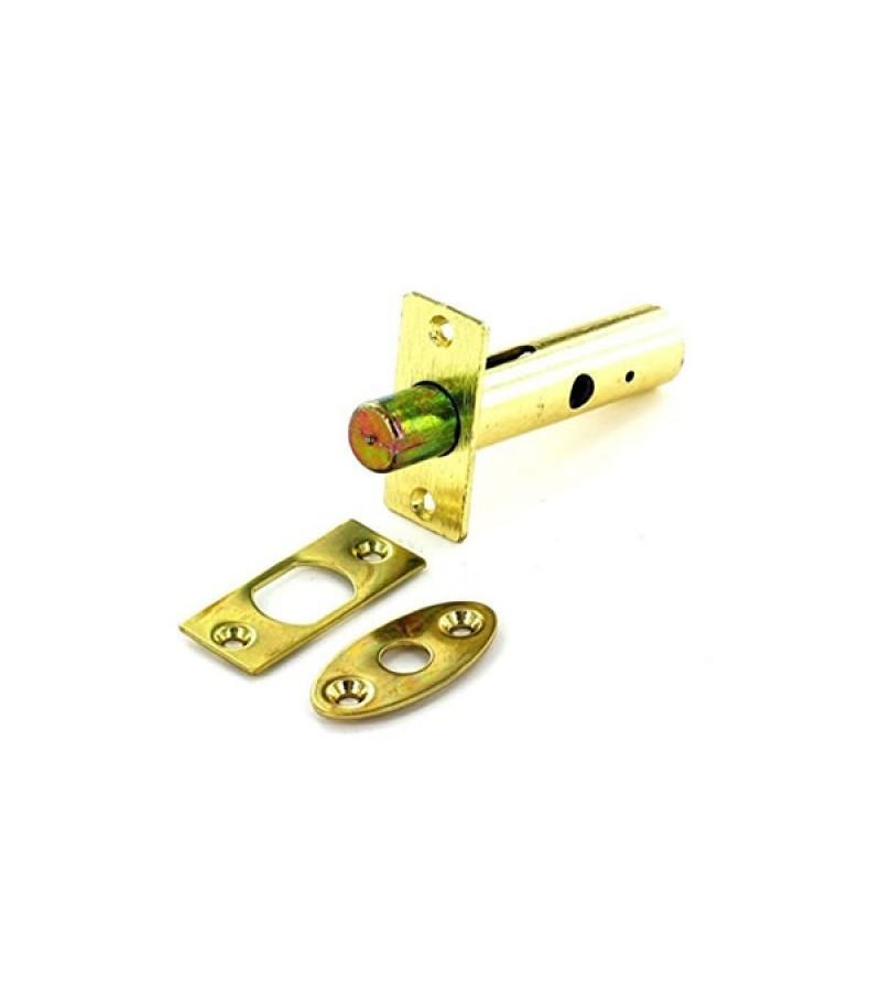 Securit S1060 Brass Security Window Bolt 32mm