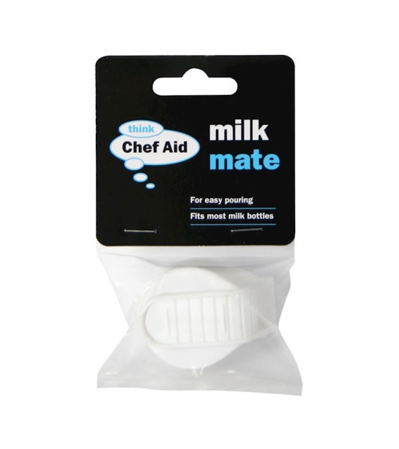 Chef Aid Milk Topper