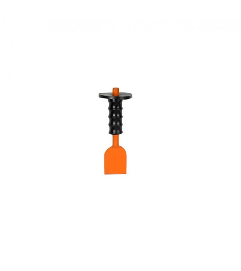 """Supatool 2.25"""" Electricians Chisel With Guard"""