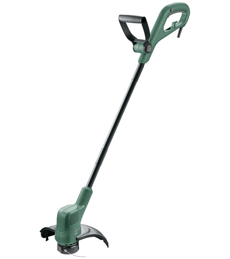 Electric Grass Trimmer Easy Grass Cut 23