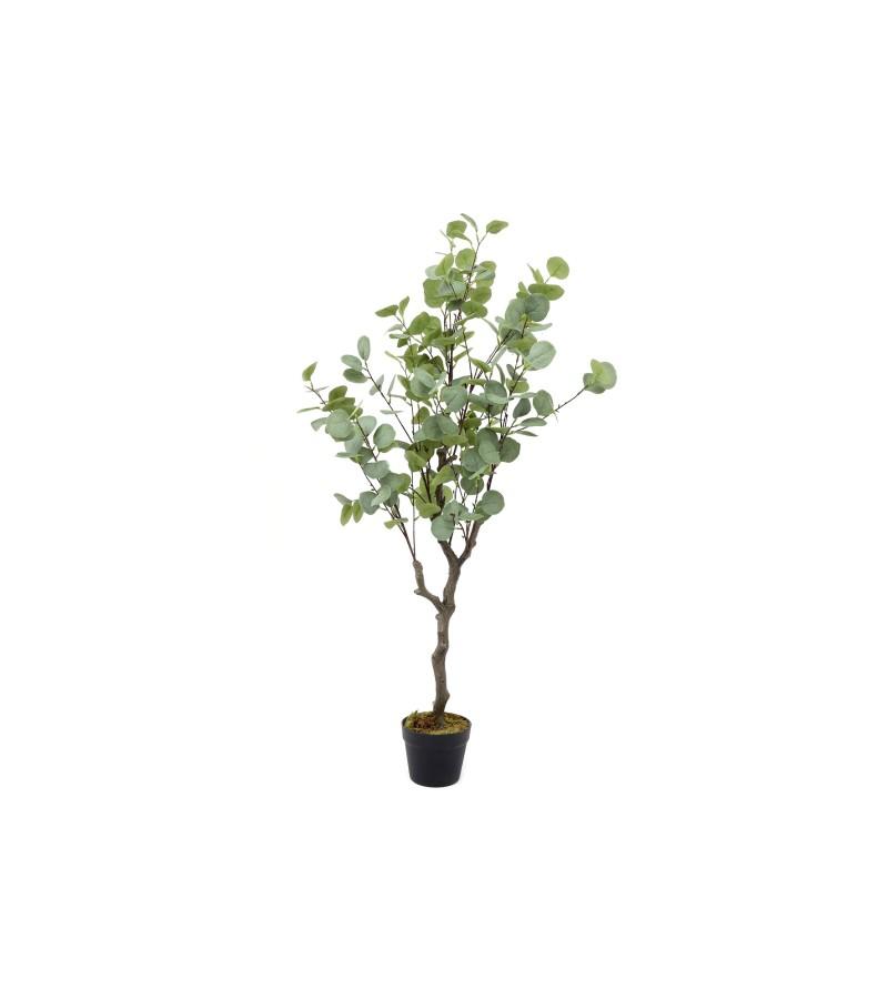 Artificial Eucalyptus Tree 130cm