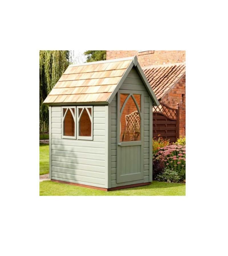 Ronseal Garden Furniture Paint 250ml Sage
