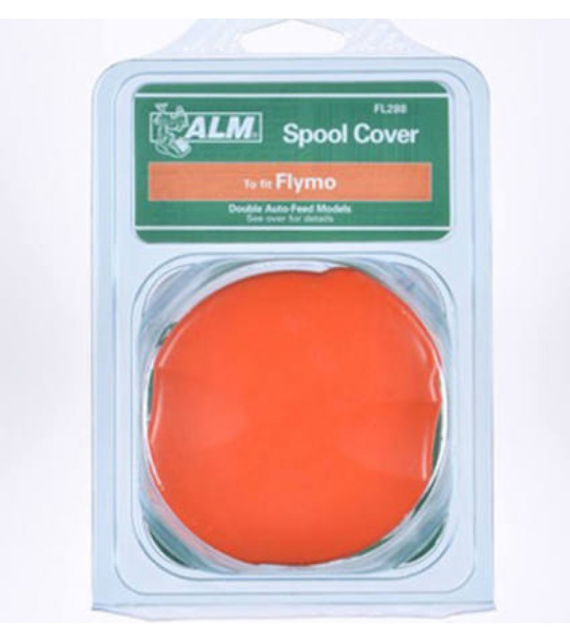 ALM FL288 Spool Cover For Flymo Twin Line Models
