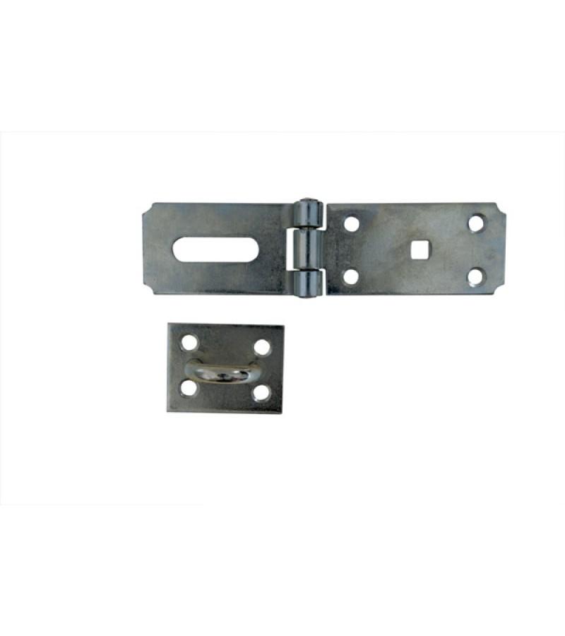 Securit S1437 Hasp & Staple 185mm