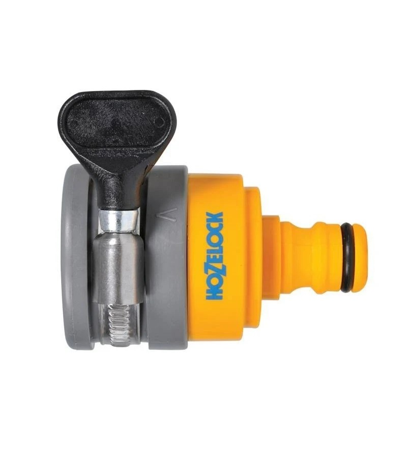 Hozelock Round Mixed Tap Connector 2177