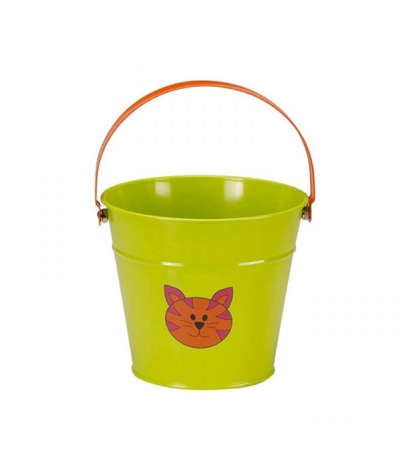 Gardening Bucket - Kids Assorted