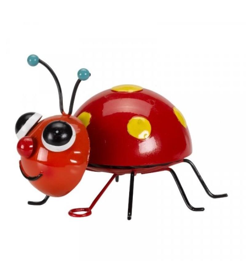 Crazzee Ladybug Medium