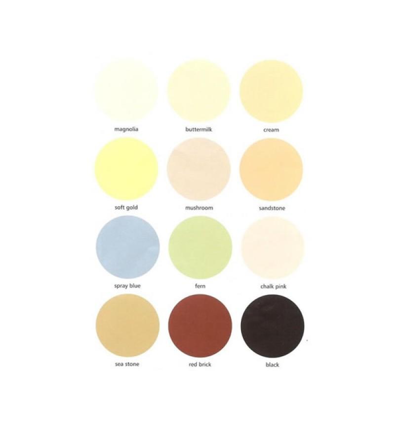 Leyland Granocryl Smooth Masonry Paint 5L Buttermilk