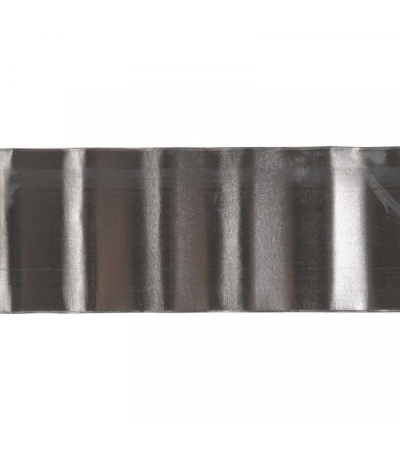Metal Edge Border 0.15m x 3m