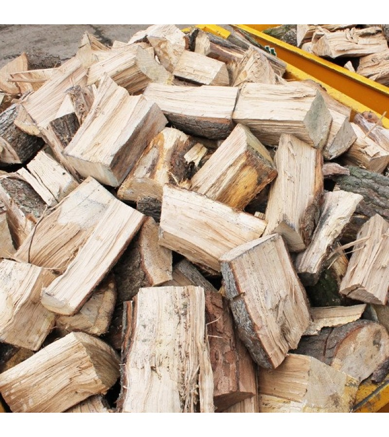 Mixed Logs