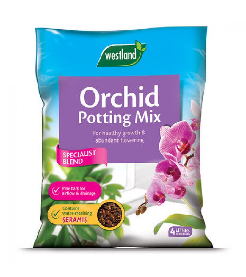 Westland Orchid Potting Mix 8L