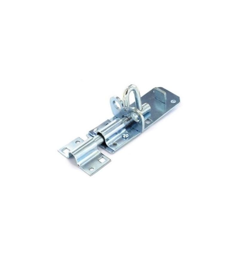 Securit S1430 Zinc Plated Padlock Bolt 250mm