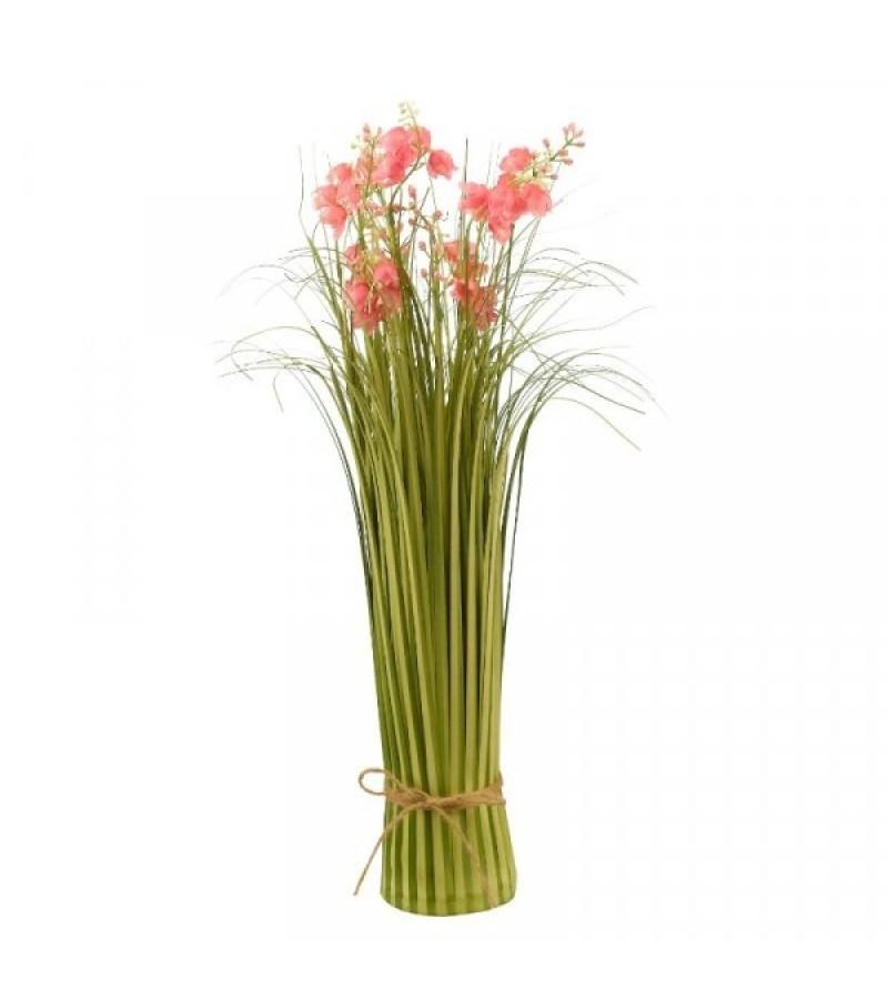 Pink Belles Faux Bouquet 55cm