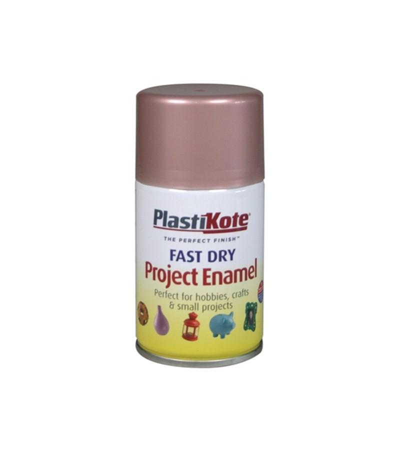 Plastikote Rose Gold 100ml