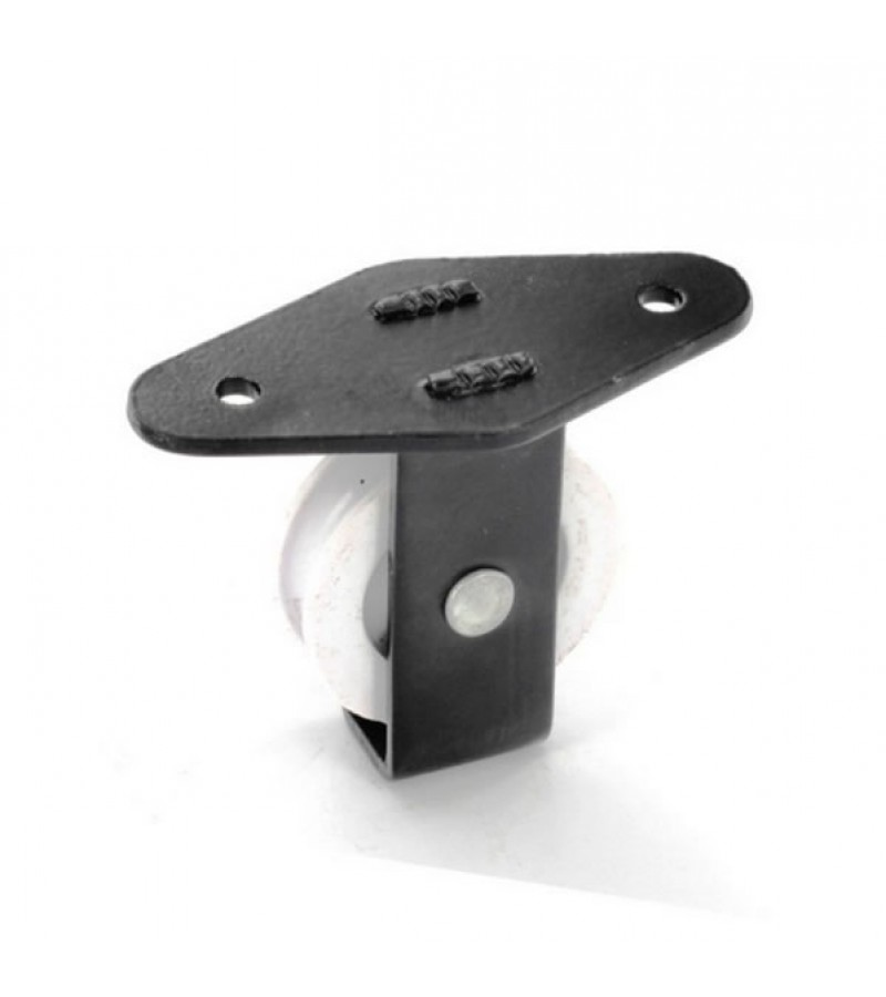 Securit S5205 Single Plate Pulley 38mm