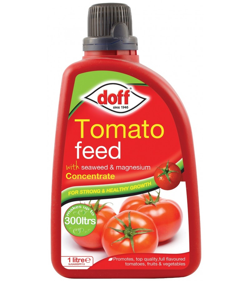 Doff Tomato Feed 1L