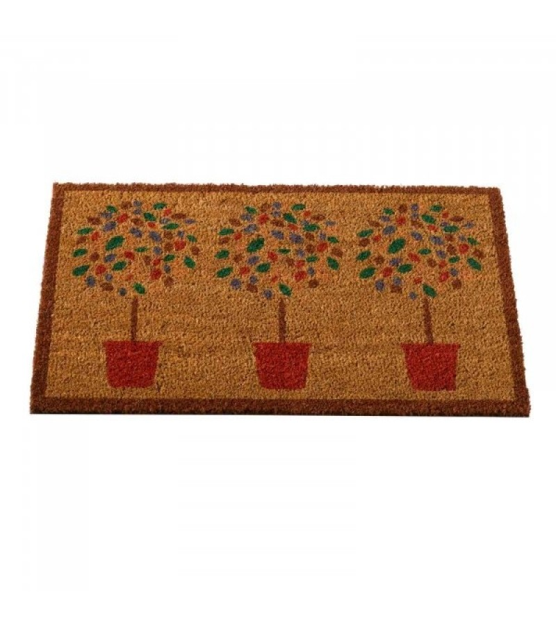 Bay Trees Decoir Mat 75 x 45cm