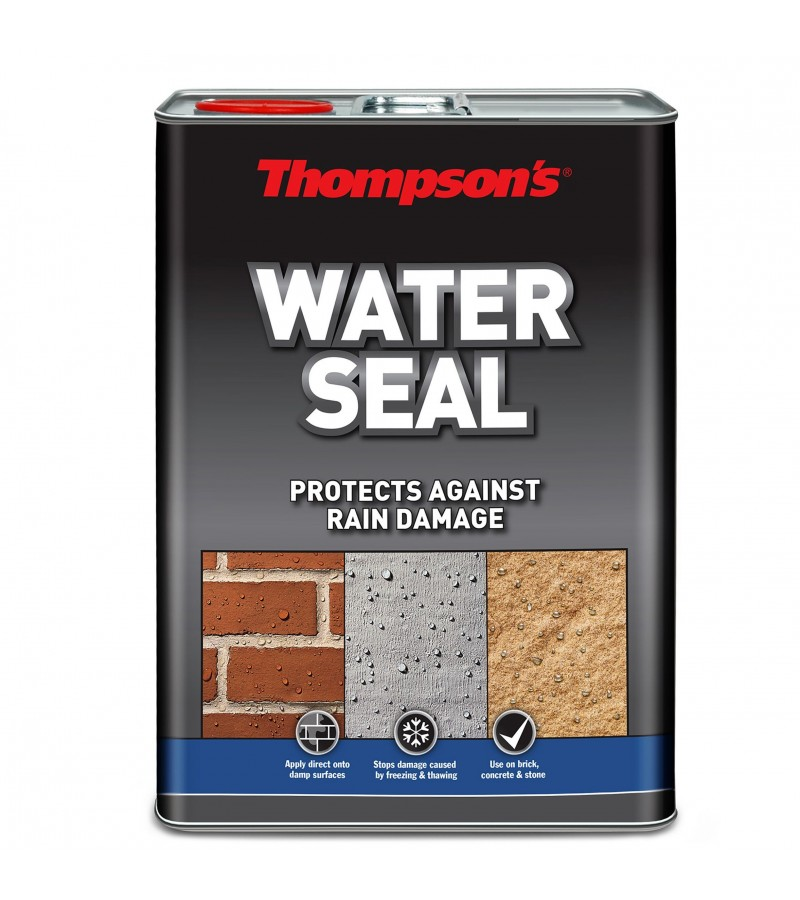 Thompsons Waterseal 2.5L