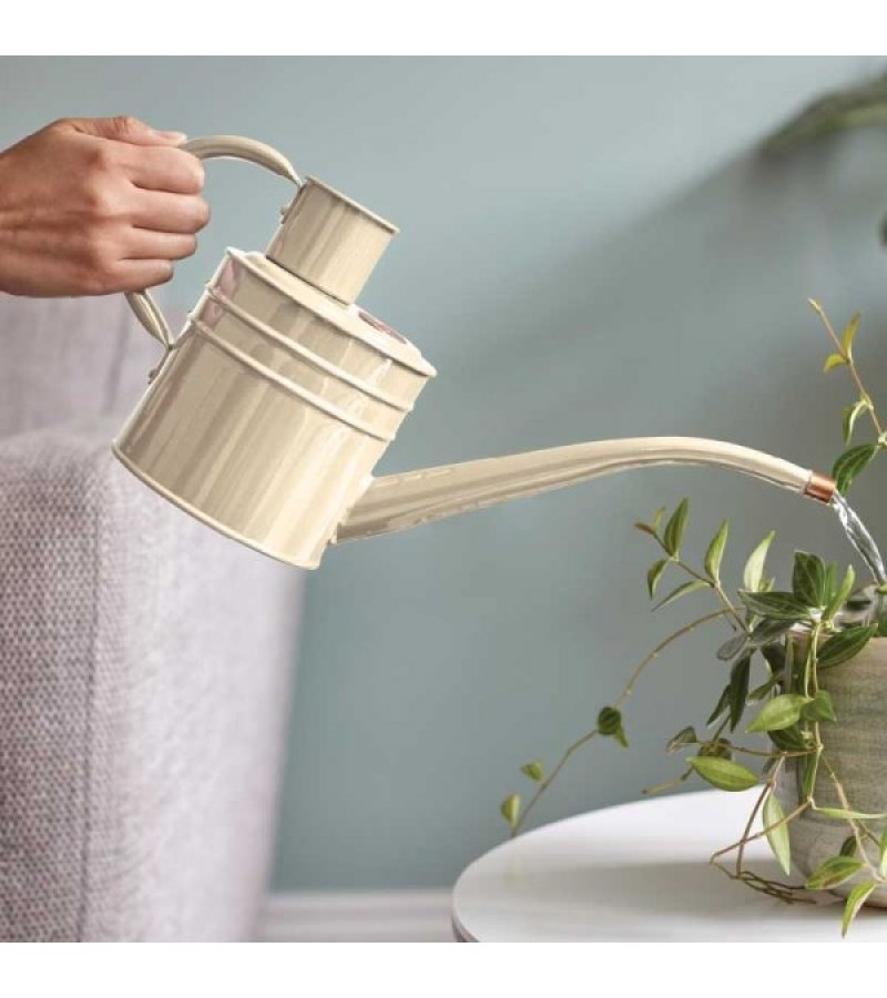 Home and Balcony Watering Can - Ivory