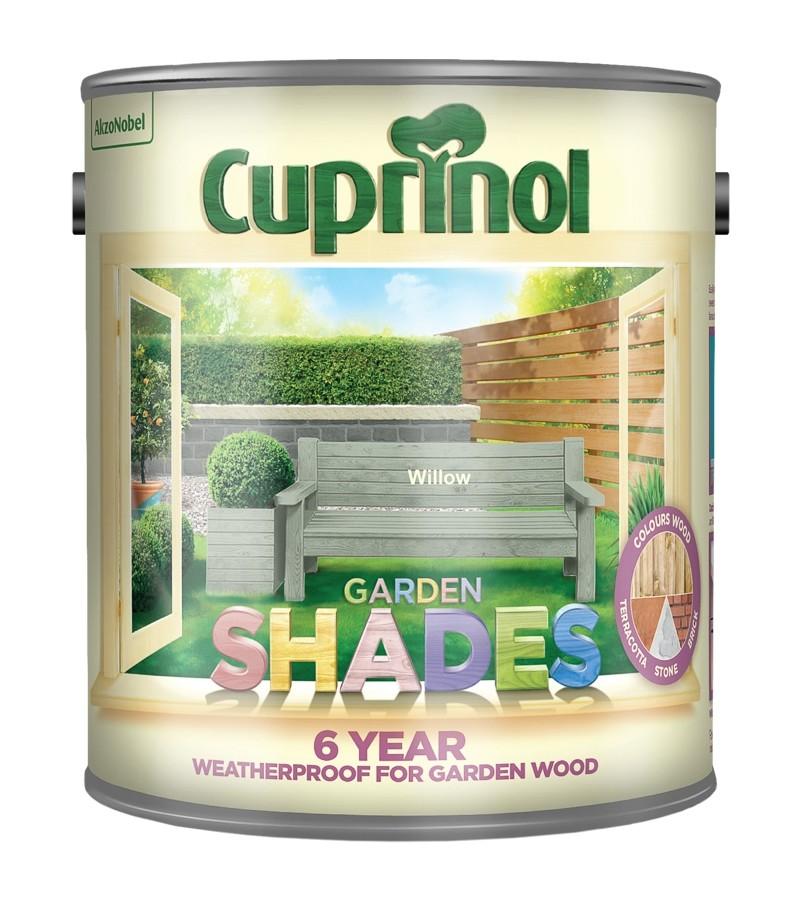 Cuprinol Garden Shades 2.5L Willow