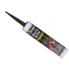 Everbuild Roof & Gutter Sealant 310ml Black