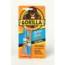 Gorilla Superglue 3g (2 Pack)