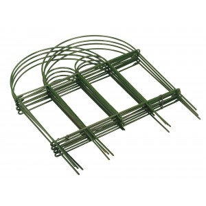 Gardman Easy Fence Lawn Edging 3m x 0.4m