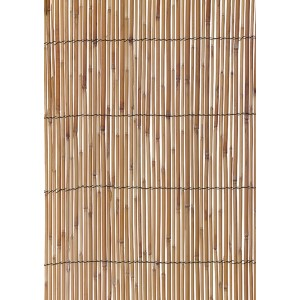 Gardman Reed Garden Screen 1.8m x 3.8m