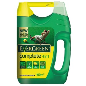 Evergreen Complete 4 In 1 Spreader