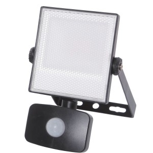 Energizer LED Floodlight With PIR 10W