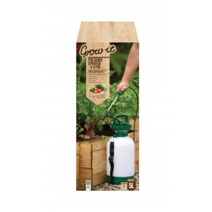 Grow It Pressure Sprayer 5L