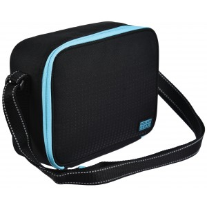 Polar Gear Lunch Coolbag Turquoise