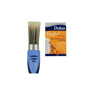"Dulux Perfect Finish 1"" Paint Brush"
